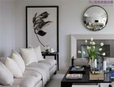 家居新中式风格设计,骨子里的文化