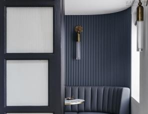 Decus interiors--Woollahra House
