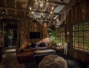 La Alondra Casa de Huéspedes 阿根廷科连特斯精品酒店