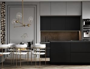【首发】Home Design--Modern classic