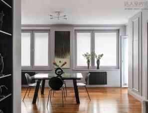 Lana Kharitonov--新西伯利亚的公寓
