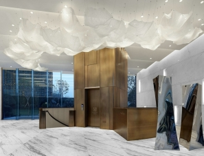 大集空间设计 | 杭州景瑞天赋会所