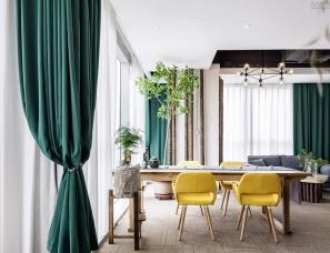 SCD墅创国际设计--中德华建办公室