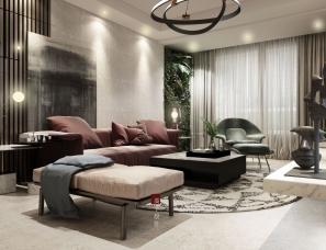 95设计师 高宇   《K1住宅》人生活得空间要有趣一点