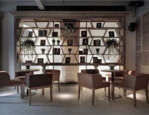 南京名谷设计潘冉--露会所