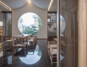 雷恩(北京)建筑设计--一同山居