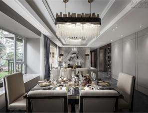 北京艾迪尔设计--皇冠湖壹号