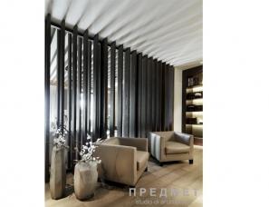 Arch.Predmet设计--俄罗斯私人住宅