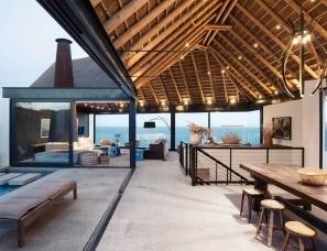 SAOTA--南非西海岸半岛的度假之家