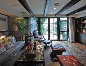 GID格瑞龙国际曾建龙设计--红旗谷P4别墅设计+S1别墅设计