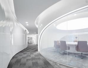 杭州矩典设计--珀莱雅集团总部大楼