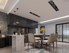 家装现代设计