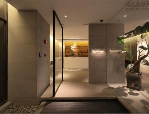 上海亚邑室内设计--YAYI Interior Office办公室