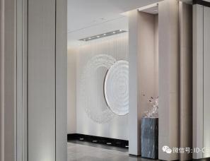 赛拉维设计--天津雍祥府营销中心