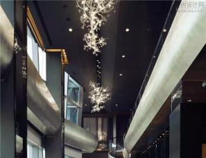 YANG设计集团--福州凯宾斯基大酒店
