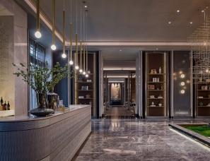 AOD艾地设计--青海北大资源博雅金融中心