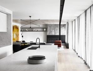 Mim Design--TCL Residence