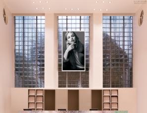 NDS+Open Studio设计--Gina Tricot服饰品牌概念店