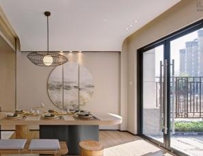 柏舍励创设计--中海·山湖豪庭地块商墅