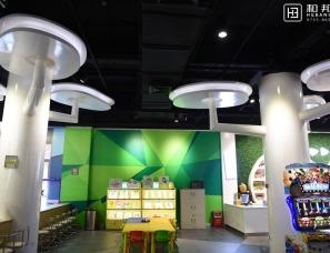 【深圳和邦设计】为什么售楼处软装设计都很好看
