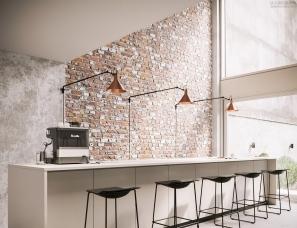 【首发】Roman & Co设计--MVIB Creative Agency Office