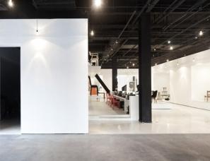如恩设计--设计共和的设计公馆