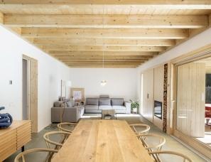 Alventosa Morell Arquitectes--西班牙NOA住宅