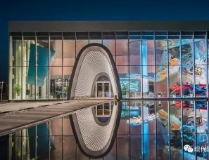 事建组设计--广州路壹号院销售中心