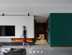 熹维设计丨《即兴理想》熹维设计师的家到底有多精致?