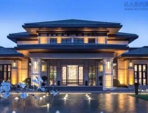 SASD设计--开封东润银基·望京销售中心