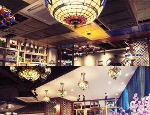 -老碼頭民國風主題餐廳,帶你回憶舊時光-