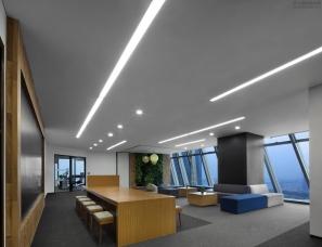 RBD阮斌设计——深圳UBER优步办公室