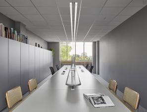 Davidov Partners --Davidov Architects工作室
