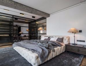 YØDEZEEN设计--田园风格的公寓