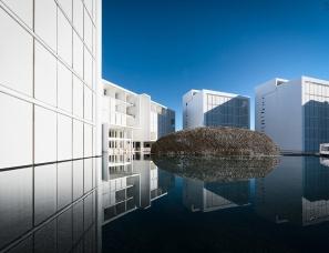 空间设计-玛尔阿登特洛卡沃斯酒店