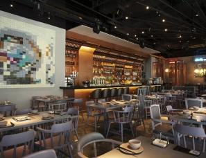 物唯设计李若愚设计--巨说还不错 - 羽泉音乐餐厅