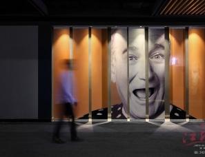 中国建筑技术集团设计--南昌万达电影院
