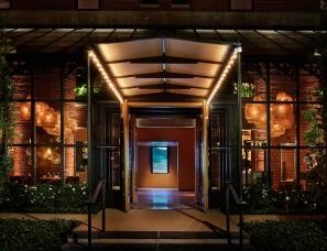Anda Andrei Design--美国新泽西州海边精品酒店