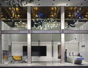 G.M.D国际设计--南京华泽传媒总部