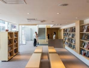 未来以北工作室--三里屯·春风习习读书会 X 朝阳城市书屋