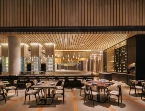 Dai Forni & Sintoho in Four Seasons Kuwait Burj Alshaya