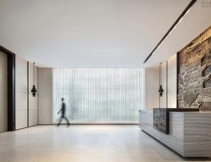 里约设计--招商蛇口·雍景湾营销中心
