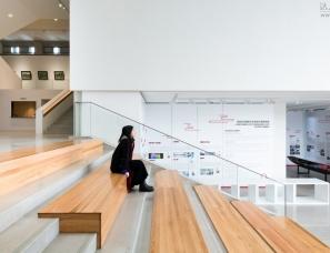 汇创国际建筑设计--常德右岸文化艺术中心