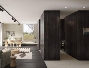 JCB Architecture--A Piece of Piermont