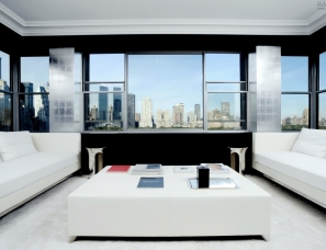 Joseph Dirand architecture设计--纽约第五大道