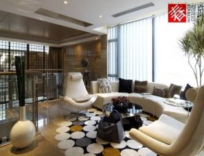 大易国际设计--珠海中信红树湾28-9别墅