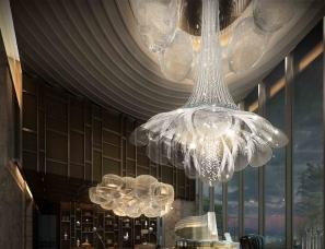 邱德光设计--广州·保利琶洲酒店式公寓