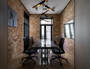 Karchman设计-办公室空间