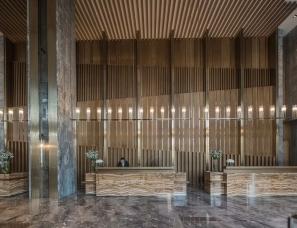 PLD香港刘波设计--太原洲际酒店