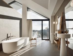 Peter Pichler Architecture--Hotel Schgaguler